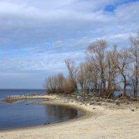 Весенние воды. :: Volodymyr Shapoval VIS t