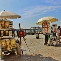 Венеция.Набережная. :: ирина )))
