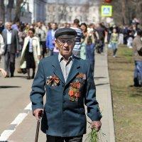 День победы :: Сергей Тарасенко