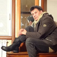 Кепка по  доброму ! :: A. SMIRNOV
