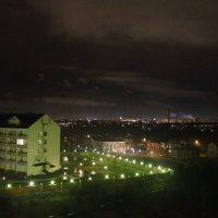 Ночной Город - 3 :: Александр Антропьев