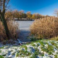 Первый снег :: Boris Belocerkovskij