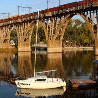 мост :: Марианна Цветкова