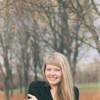 smile :: Мария Бруцкая