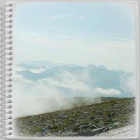 Горы Кавказа :: ~ DIMA ~
