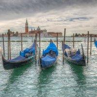 венеция :: Павел Делянко