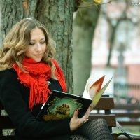 модель: Лена :: Екатерина Бобкова