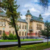 Полтава. Краеведческий музей :: sergey.redchenko Сергей Редченко