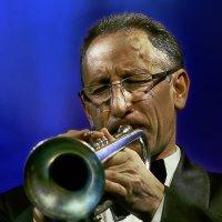 соло на трубе :: Владимир Матва