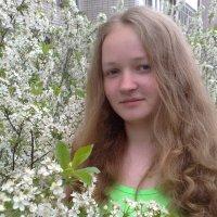Моя красавица :: Ольга Карпачева