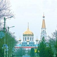 Магнитная черта духовности... :: brewer Vladimir