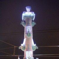 Ростральная колонна :: vadim