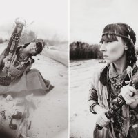 Птичка :: Татьяна Григорук-Федько