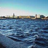 опять затопило :: Мария Агапудова