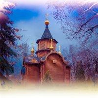 С новым годом... :: Viktor Nogovitsin