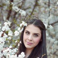 Нелли весна :: Татьяна Гайдамака