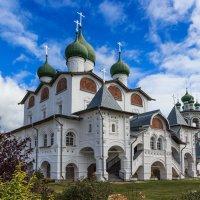 Храм :: Евгений Никифоров