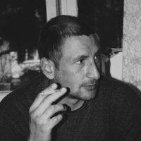 собеседник :: Евгений Бакалов