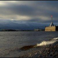 Очередное наводнение. :: Владимир Иванов
