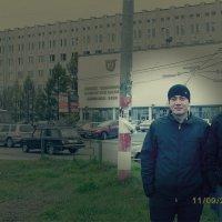 моя брат. любимый брат. :: Гузель Гузелец