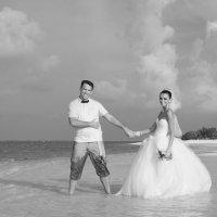 Мальдивы - медовый месяц 47 :: Александр Беляков