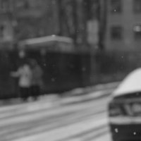 календарь зимы 2/12 :: Андрей Яшин
