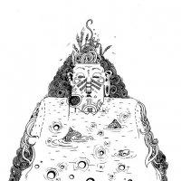 Бог воды :: Наталия Сидорова