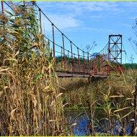 Мост в сказку :: sergey.redchenko Сергей Редченко