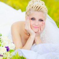 Невеста :: Татьяна Гайдамака