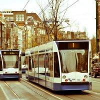 Амстердам :: Антон Гладков