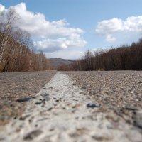 Road... :: Алексей П.
