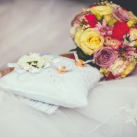 Wedding Wish :: SashaImaginE ImaginE
