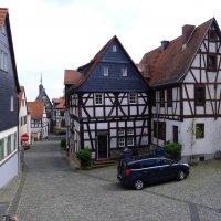Старинный немецкие улочки :: Андрей Мыслинский