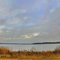Озеро Селигер :: Андрей Шейко