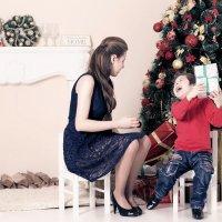 С Новым Годом, братик! :: Артём Холопов