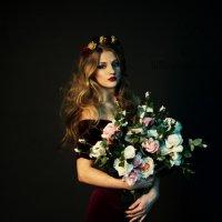 @ :: Лида Спирина