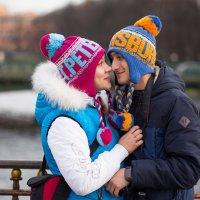 Love story :: Ольга Соболева