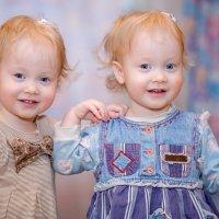 Сестрёнки :: Александр Липатов