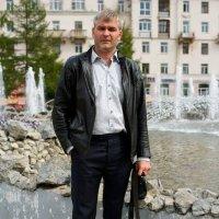 Простой Российский парень :: Дмитрий Веретенников
