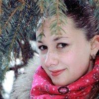 1 :: Екатерина Малащенкова