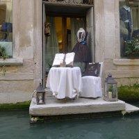 Витрина магазина в Венеции :: Андрей Мыслинский