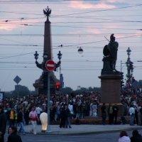 Петербург :: vadim