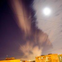 Зимняя ночь :: Дмитрий Тарарин