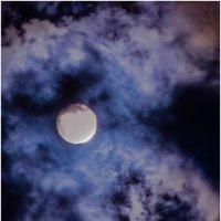 Небо - Солнце :: Евгений Галкин