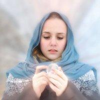 Только Свет и Любовь... Вне Времён... :: Ирина Данилова