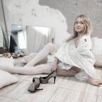 Светлая Ю) :: Natali Klyueva