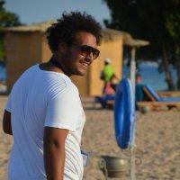 Фотограф из Египта :: Вероника Полканова