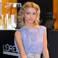 Элона ( модель)... :: Yuriy Konyzhev