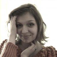 Улыбка :: Евгения Егорова
