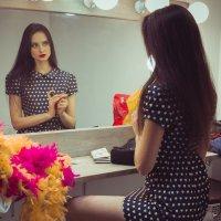 зеркало :: Есения Censored